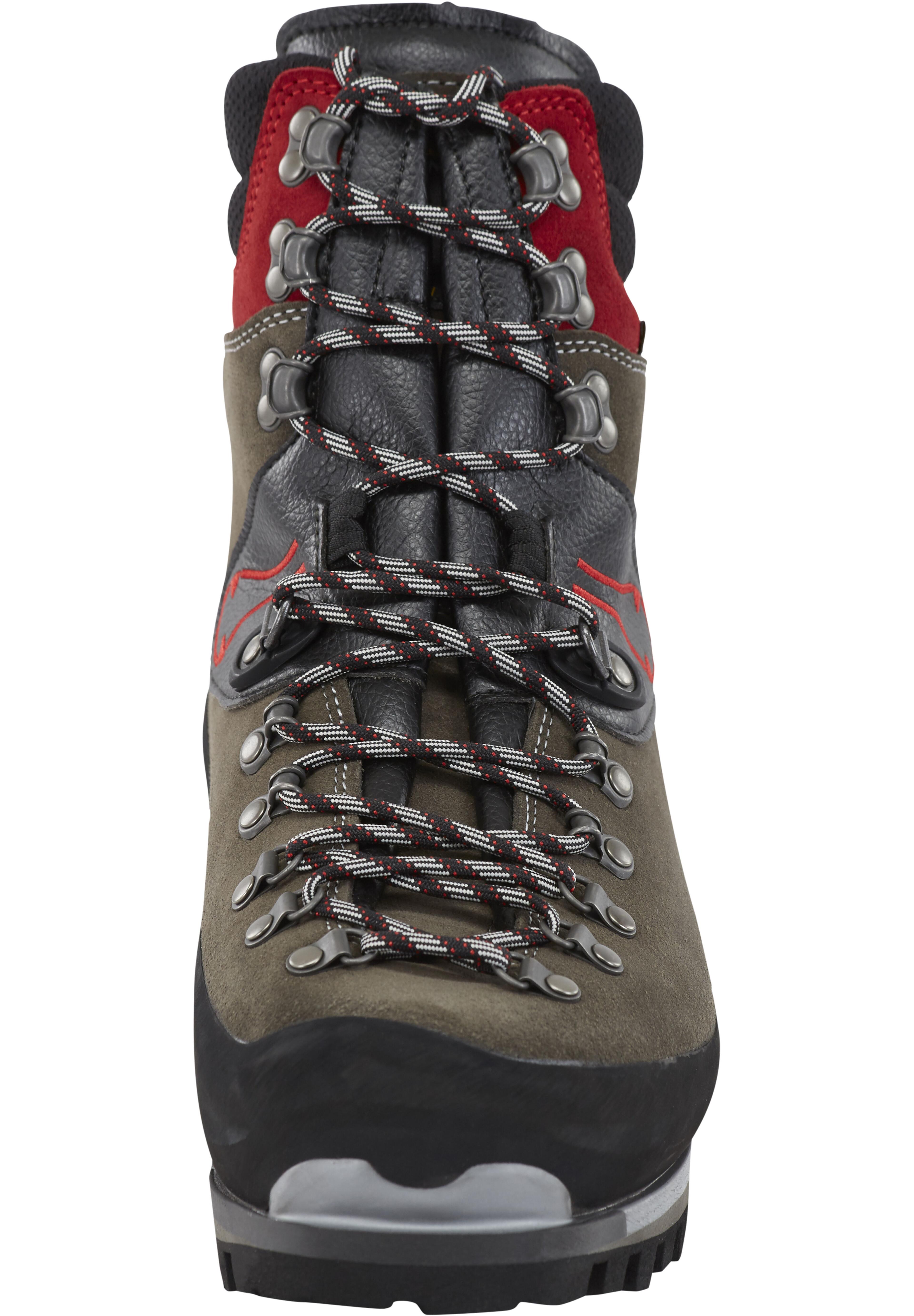 La Sportiva Karakorum Evo Gtx Shoes Anthracite Red At